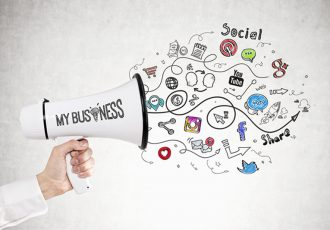 social network per il business