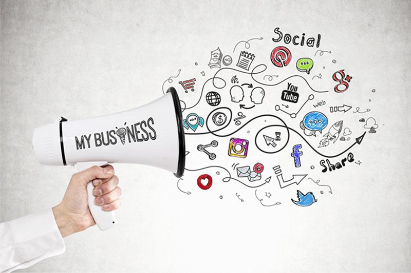 social network per il business