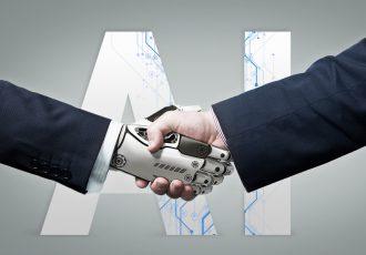 intelligenza artificiale: vantaggi per aziende